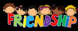 19 Friends clipart two friend HUGE FREEBIE! Download for PowerPoint ...