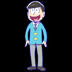 Jyushimatsu | Osomatsu-kun Wiki | FANDOM powered by Wikia