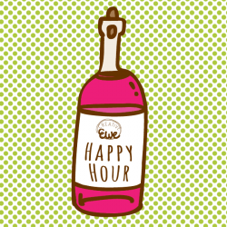 Happy Hour   Events   Creative Ewe