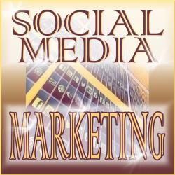 Clip Art: Social Media Marketing Free Cover Art