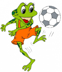 TUBES GRENOUILLES   cliparts sports ballons   Pinterest   Frogs ...
