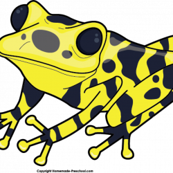 Free Frog Clipart fish clipart hatenylo.com