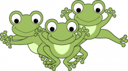 Frog clipart toys scrapbooking cartoons - WikiClipArt