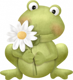 frog_2.png | Frogs, Clip art and Scrapbook images