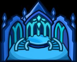Ice Palace Igloo | Club Penguin Wiki | FANDOM powered by Wikia