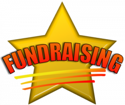 Download FUNDRAISING Free PNG transparent image and clipart