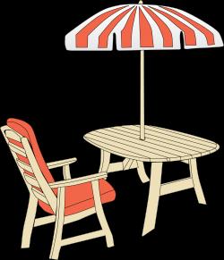 Patio Umbrella Clip Art ClipArt Best ClipArt Best, Party Cartoon of ...