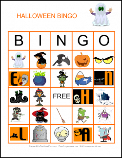 28+ Collection of Halloween Games Clipart | High quality, free ...