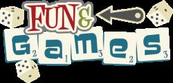 fun and games - Romeo.landinez.co
