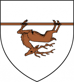 Image - House-Hunt-Sigil.png | Game of Thrones fanon Wiki | FANDOM ...