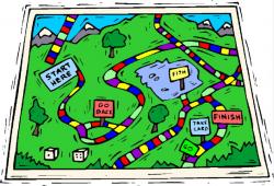 Board Games Clip Art | PicGifs.com