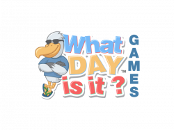 What Day is it?' Games' new title