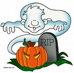 Creepy, Spooky, and Fun Free Halloween Clip Art | Free halloween ...