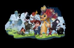 Team Indie preview – Press Play Media