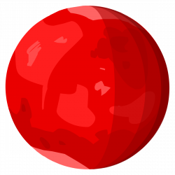 Image - Beta Team Solar System Game Over Planet.png | Club Penguin ...