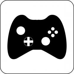 Games gaming clipart clipart collection joystick gaming ...