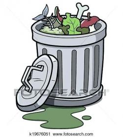 clip art trash can – nidarooms.co
