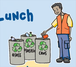 Free Recycling and Trash Clipart - Free Clipart Graphics ...