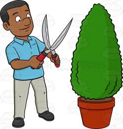 Gardening Clipart   Free download best Gardening Clipart on ...
