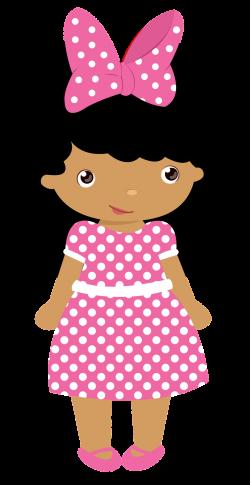 Minnie - Minus | deti | Pinterest | Clip art, Craft and Cards