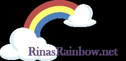 Rina's Rainbow: Simpler And Cleaner Rina's Rainbow