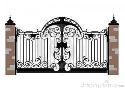 Gate Clip Art Images | Clipart Panda - Free Clipart Images