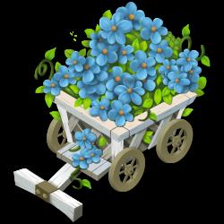 Image - Flower Wagon.png | Hay Day Wiki | FANDOM powered by Wikia