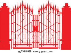 Free Gate Clipart, Download Free Clip Art on Owips.com