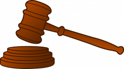 Gavel PNG Transparent Transparent Gavel Transparent.PNG Images ...