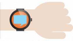 Verizon Wireless: Smartwatch Animated GIFs — Kevin Smithey