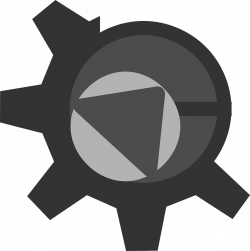 Gear Develop Development Sign PNG Image - Picpng