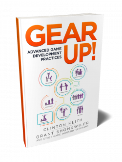 Agile Game Development: Gear Up! - A Leadership Transformation Story