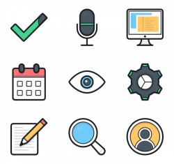 Gear Icons - 5,402 free vector icons