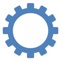 Create PowerPoint Gears in 1 Minute