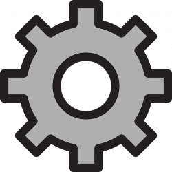 Free photo Settings Options Gear - Max Pixel