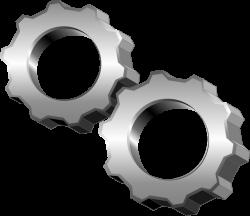 Clipart - GEARS