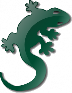 Lizard Clipart | i2Clipart - Royalty Free Public Domain Clipart