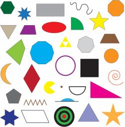 Colored Shapes Bonanza Quiz - By goc3