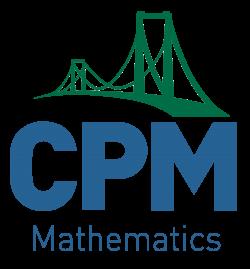 CPM Mathematics • Page - Burbank Unified School District
