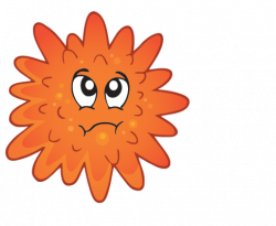 Germs Theme Set 1 | Clipart | The Arts | Image | PBS LearningMedia