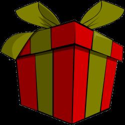 Christmas Presents Clip Art | Site about Children