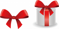Cinta de Regalo Rojo Clip art - La correa de la caja de regalo 2347 ...