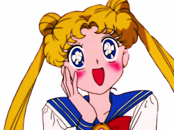 Sailor Moon Clipart transparent background - Free Clipart on ...