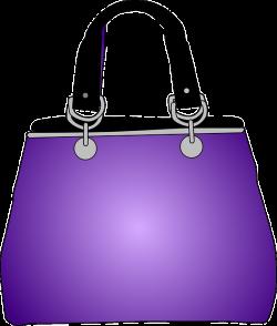SAPATOS & BOLSAS | Handbag Clip Art | Pinterest | Clip art
