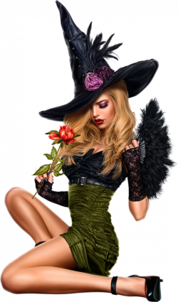Tubes 3D Artist Verymany | Witches And Vampires Clipart | Pinterest ...