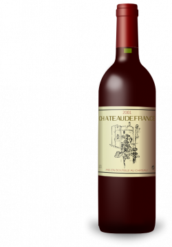 Vintage Clipart Wine Bottle Free collection   Download and share ...