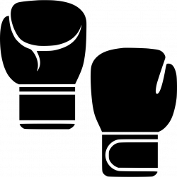 Boxing Gloves Box Svg Png Icon Free Download (#531208 ...