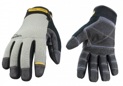 General Utility Lined w/ Kevlar® - is our top selling cut resistant ...
