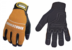 Tradesman Plus - is designed for superior dexterity, comfort and value