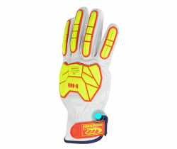 F3 Technology™ | Safety Gloves | Fit Form Function | Ringers Gloves